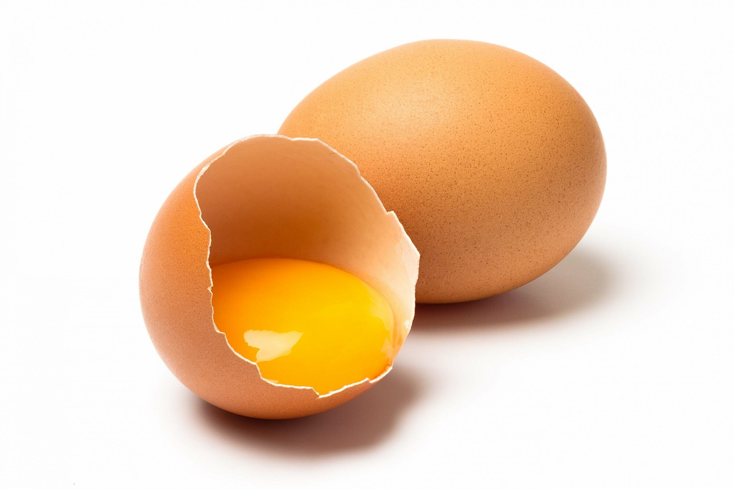 8 Health Benefits of Egg Yolks